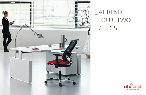 Ahrend FOUR_TWO