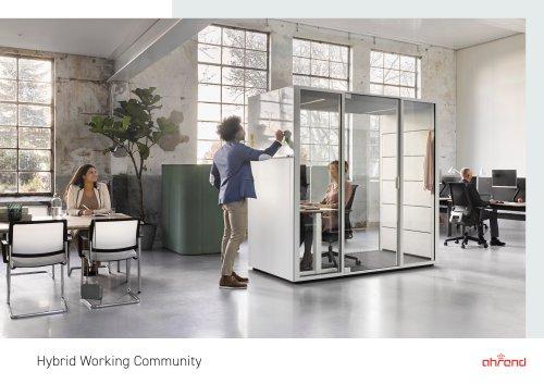 Hybrid Working Community