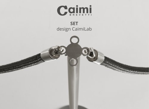 Set Design CaimiLab