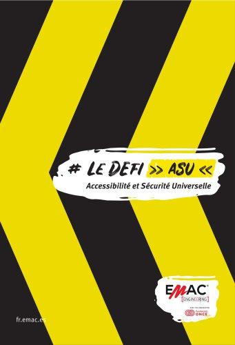 Guide ASU Accessibilité et Sécurité Universelle