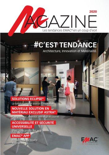 Magazine c'est Tendance