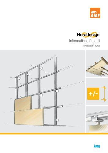Heradesign® macro