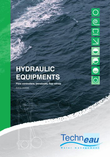 HYDRAULIC EQUIPMENTS