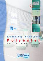 Pumping Stations Polyester