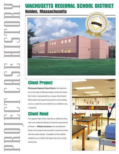 Modular Buildings-Education