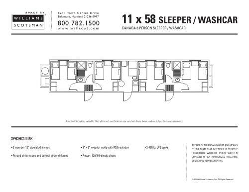 Sleeper Units 2