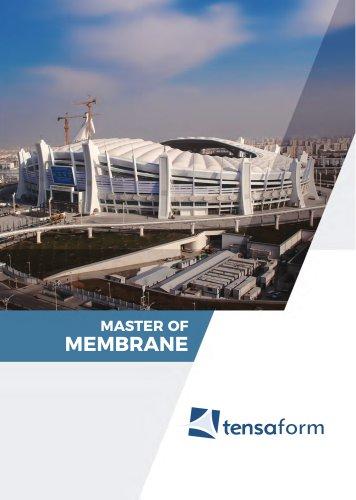 MASTER OF MEMBRANE