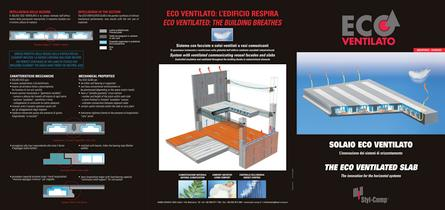 Eco Ventilated Slab