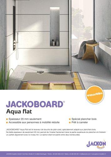 JACKOBOARD Aqua Flat