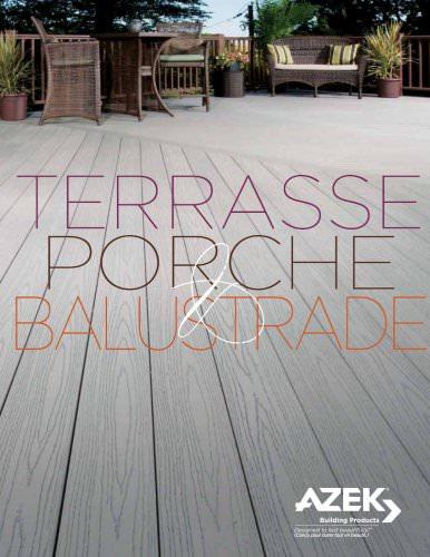AZEK DPR Brochure_April 2012_final_FRE_lo-res