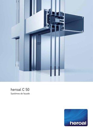 heroal C 50