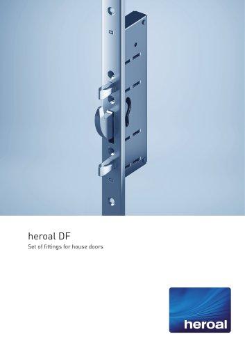 heroal DF