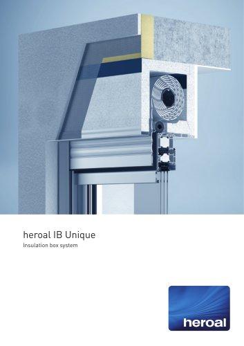 heroal IB Unique