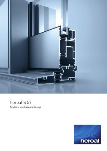 heroal S 57