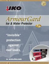 ArmourGard Protecteur de luxe contre l'eau et la glace - 1