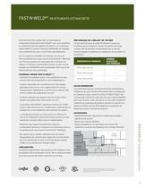 COMMERCIAL & INDUSTRIEL Catalogue de produits de prestige - 9