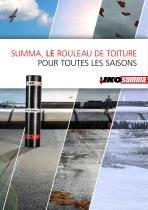 IKO summa brochure - 1