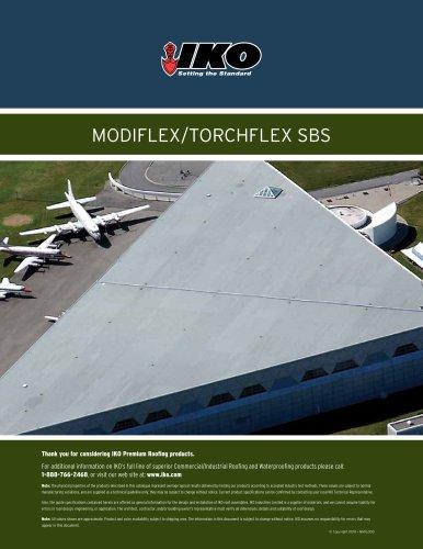 MODIFLEX/TORCHFLEX SBS