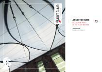 STRUCTURE ARCHITECTURE