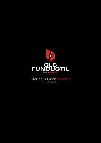 Catalogue Béton 2014-2015