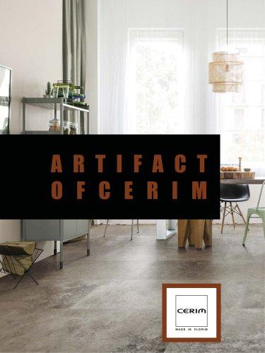 ARTIFACT OF CERIM