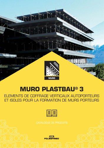 DEPLIANT - MUR PLASTBAU 3