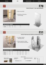 Catalogue Des Pieds De Poteaux - 13
