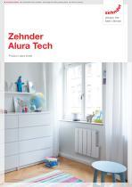 Zehnder Alura Tech