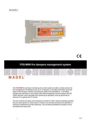 FDS-MINI