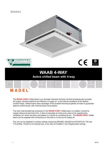 WAAB 4-WAY