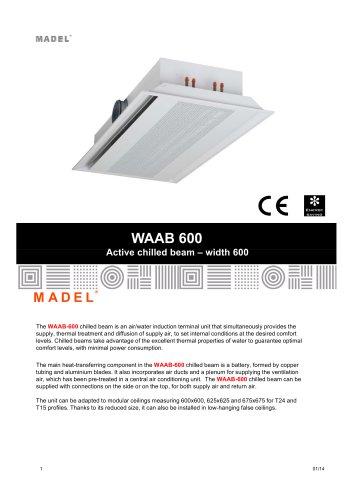 WAAB-600