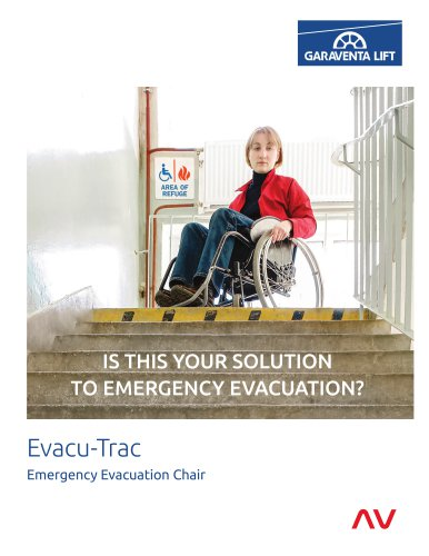 Evacu-Trac-Evacuation-Chair-Brochure