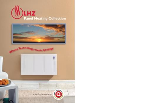 Panel Heating Collection