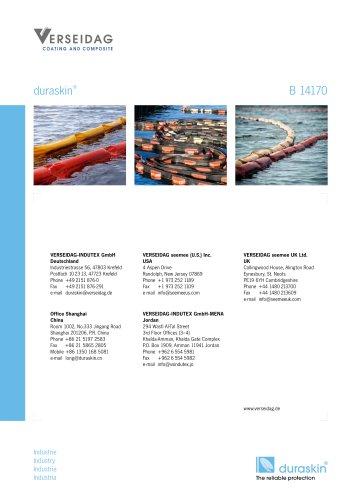 duraskin® B 14170