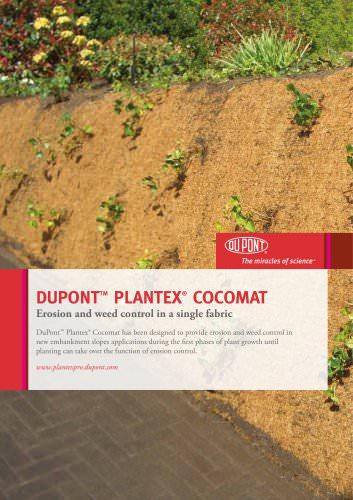 PLANTEX® COCOMAT