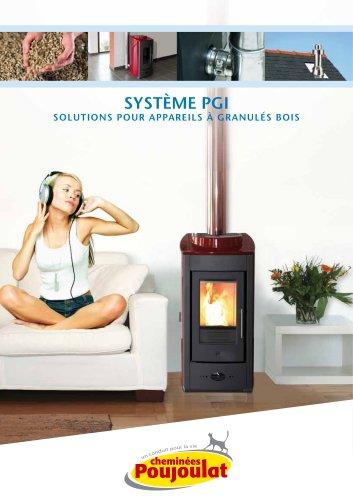 Systeme PGI