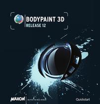 BODYPAINT 3D RELEASE 12