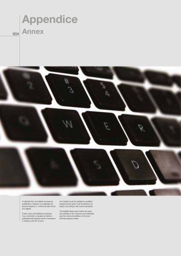 2018/19 General Catalogue - Annex