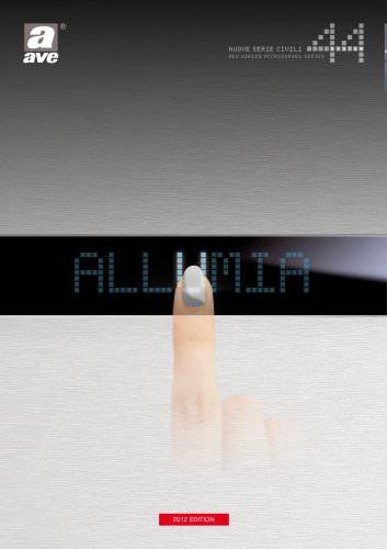 ALLUMIA TOUCH - 2012 EDITION