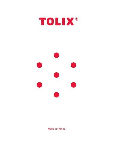 Tolix Catalogue 2014