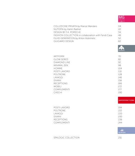 Short List 2012