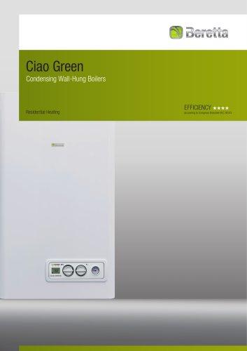 CIAO GREEN