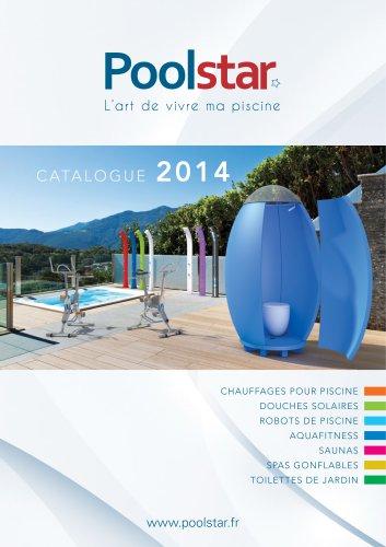 Catalogue Poolstar 2012-2013