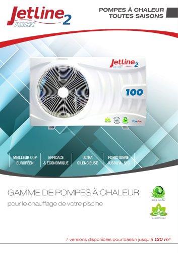 Poolex Jetline 2