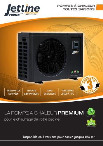 POOLEX Jetline Premium