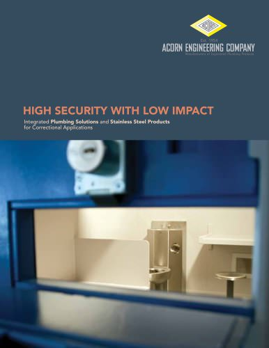 High Security with Low Impact