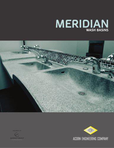 Meridian Wash Basins