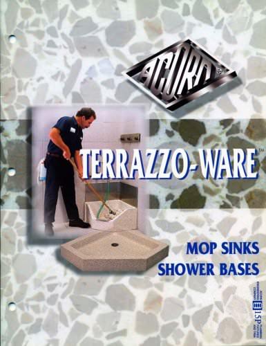 Terrazzo-Ware