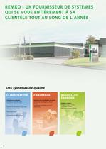 CLIMATISEURS AMBIANTS DE CONFORT 2012-13 - 2