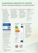 CLIMATISEURS AMBIANTS DE CONFORT 2012-13 - 4